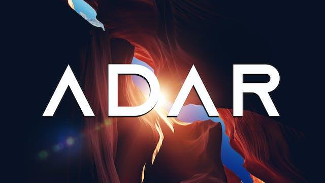 Firstfruits Adar - 5781 - February 14...