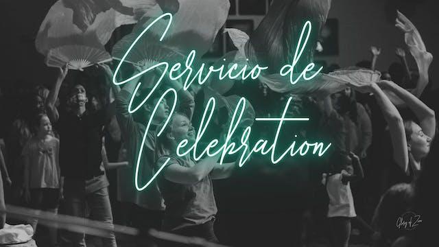 Servicio de Celebración