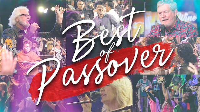 Best of Passover