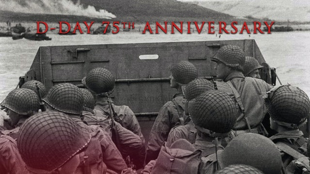 Coming To...The Table - D-Day 75th Anniversary