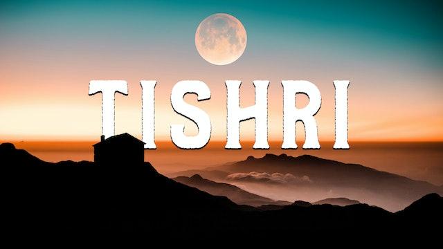 Firstfruits - Tishri 5782 - September 19th, 2021