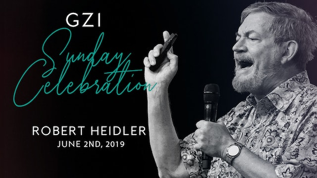 Celebration Services (6/02) - Robert Heidler
