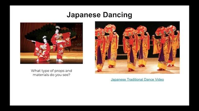 Nations - Japan