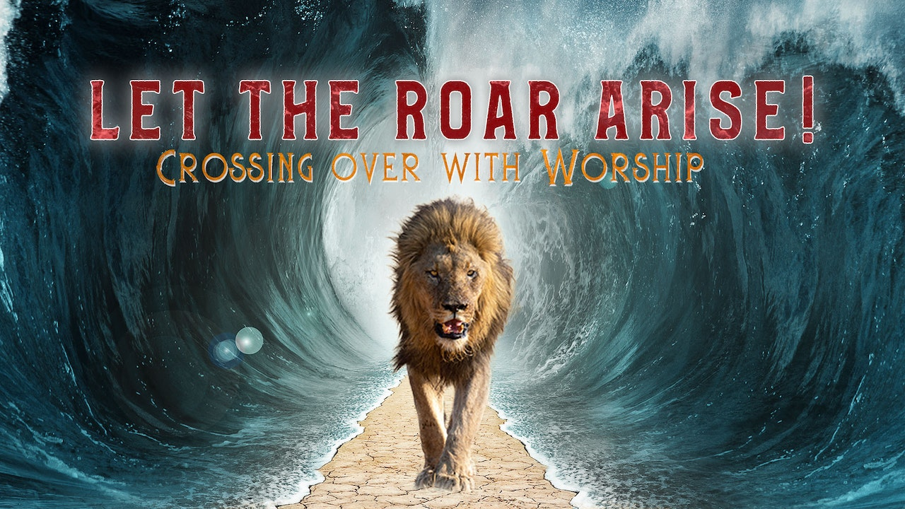 Crossing Over with Worship