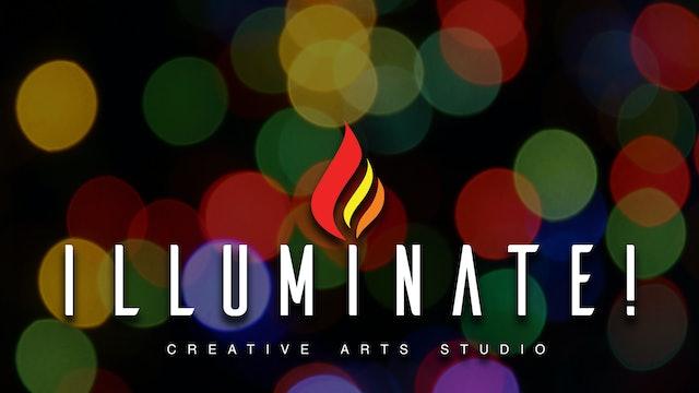 Illuminate Recital: Colors & Sound (5/11) - 10AM