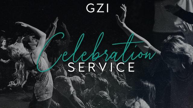 Celebration Service (11/29) - Chuck Pierce