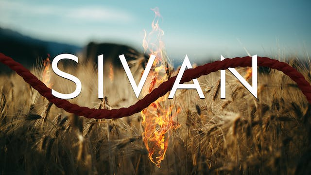 Firstfruits - Sivan 5781 - May 16th, ...