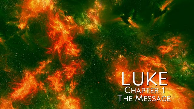 The Book of Luke - Chapter 10