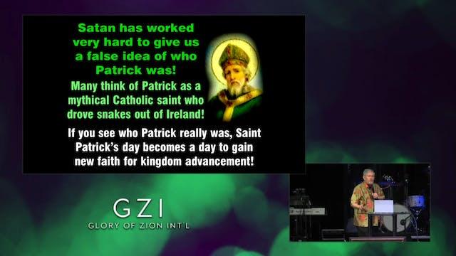 Robert Heidler - Saint Patrick: A Pro...