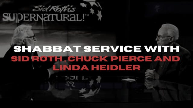 Shabbat Service (01/08)