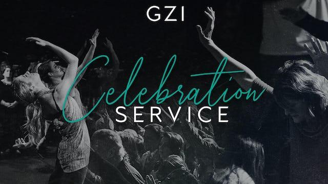 Celebration Service - 9:30 AM