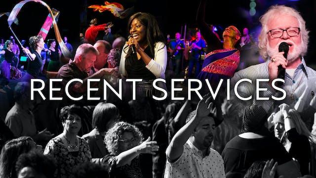 Recent Services