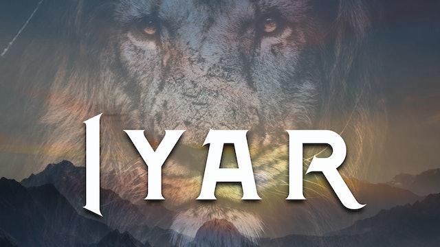 Primicias Iyar 5781 - 11 de Abril, 2021