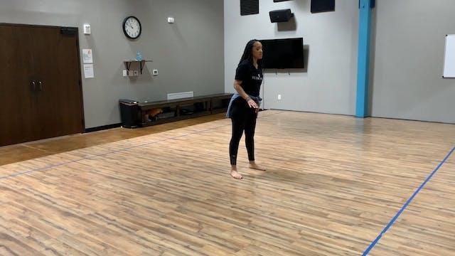 Dance with Us - Jazz