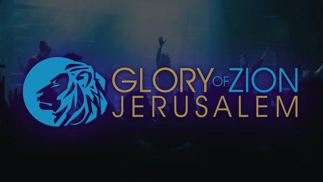 GOZ Jerusalem Sunday Service (6/30)