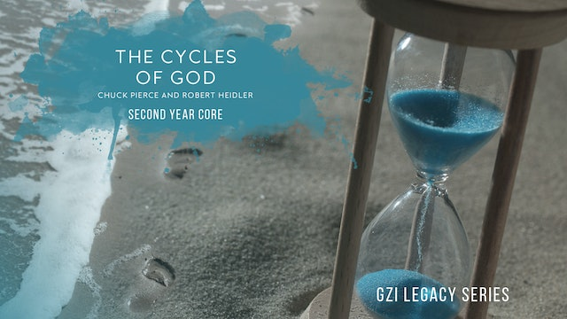 06 - Chuck Pierce - Cycles, Times, and the Key to Breaking Old Cycles