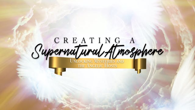 Supernatural Atmosphere (5/15) - Kent...