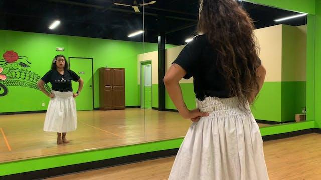 Dance with Us - Hula