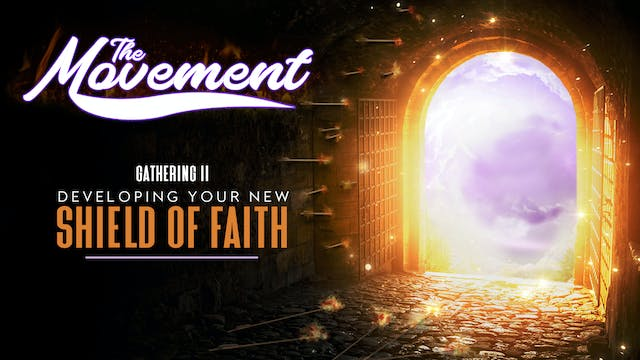 Worship III - The Movement II
