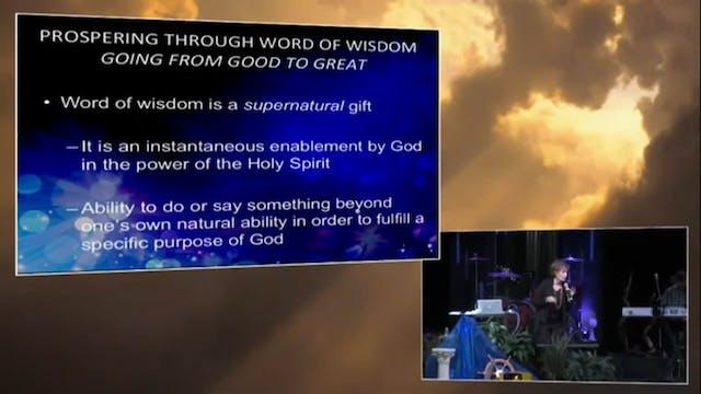 Specifics of Word of Wisdom