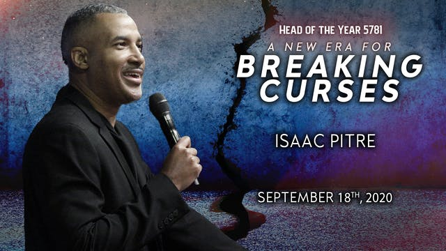 Head of the Year 5781 (9/18) - Isaac ...