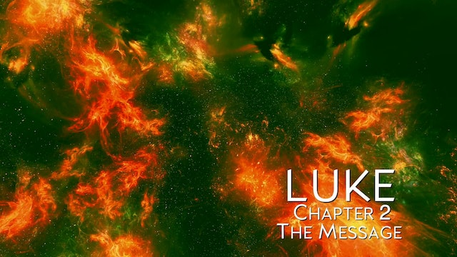 The Book of Luke - Chapter 2
