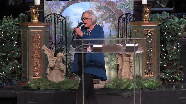 Unlocking the Kingdom Within You - Janice Swinney