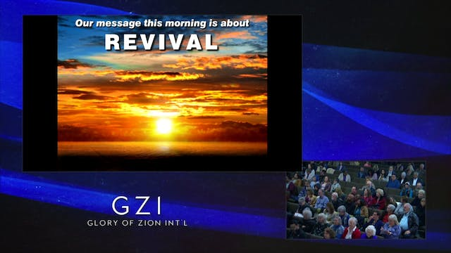 The Josiah Revival: When God Breaks T...