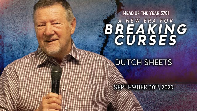 Head of the Year 5781: (9/20) - Dutch...
