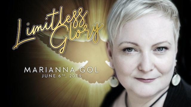 GOZ Jerusalem - Limitless Glory (6/06) - Marianna Gol