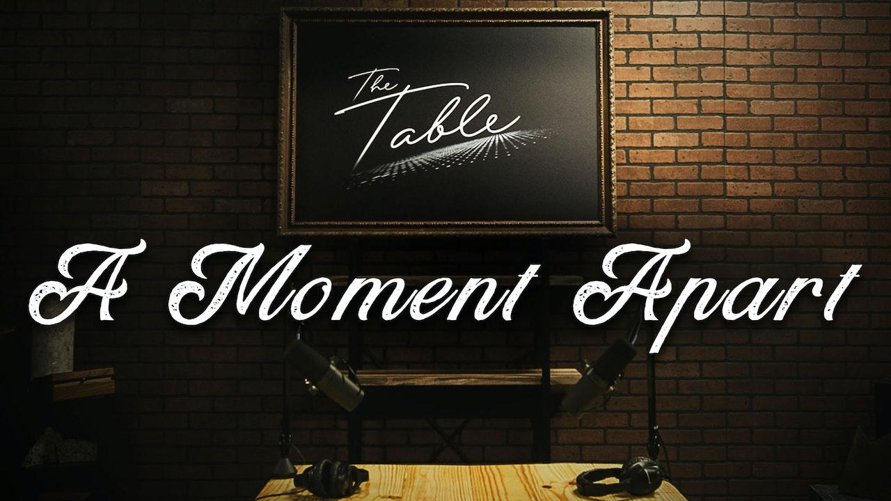 A Moment Apart