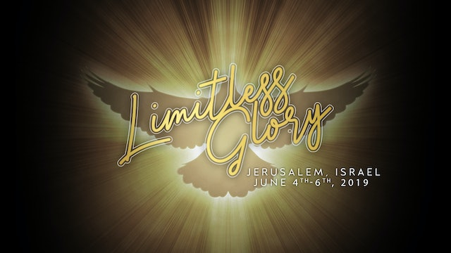 Limitless Glory