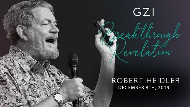 Breakthrough Revelation (12/08) - Rob...