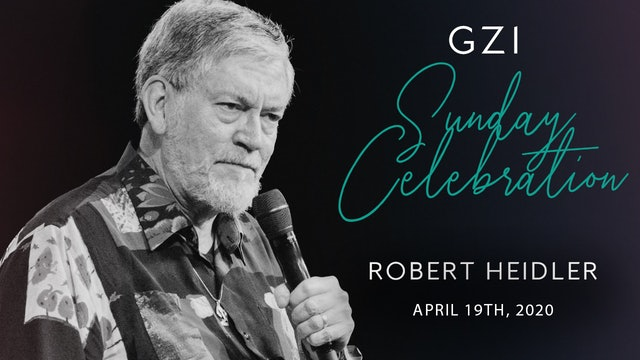 Celebration Service (4/19) - Robert Heidler: Passover Miracle III
