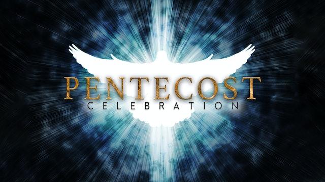 Pentecost 2020: Session 8 (5/29) - Barbara Wentroble