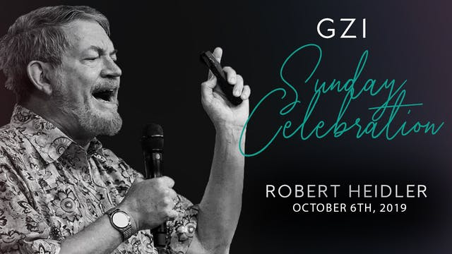 Celebration Service (10/06) - Robert ...