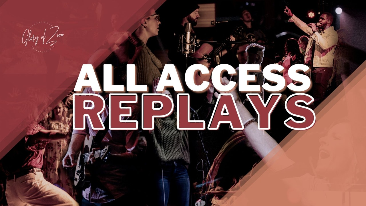 All Access Replays