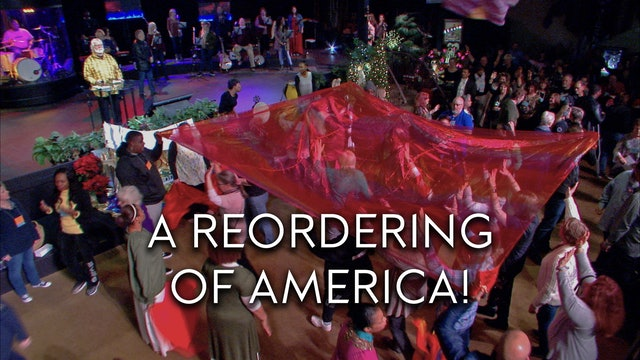 A Reordering of America!