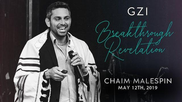 Breakthrough Revelation (5/12) - Chai...