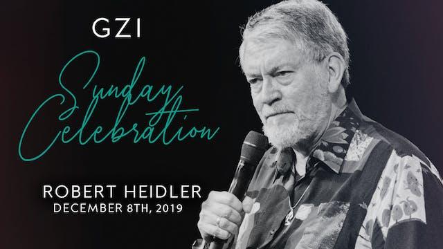Celebration Service (12/08) - Robert ...