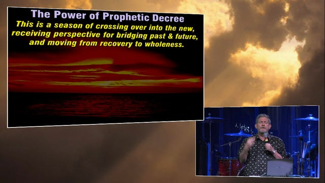 KFI - A Time to Prophesy Robert Heidl...