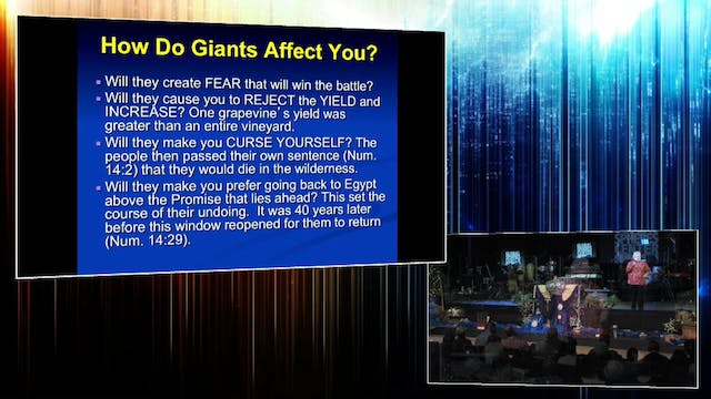 How Do Giants Affect You?