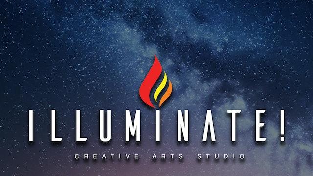 Illuminate Recital: Beyond the Sky (5/11) - 3PM