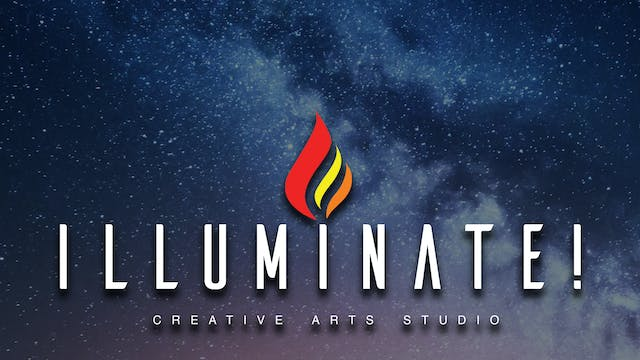 Illuminate Recital: Beyond the Sky (5...