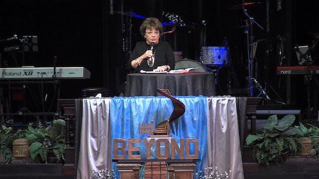 Barbara Yoder - Passover 2018