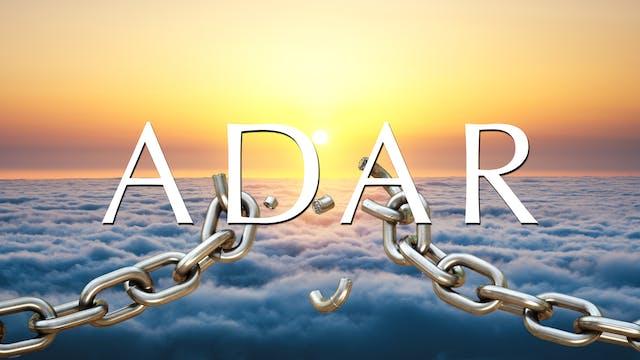 Firstfruits Celebration of Adar I - (...