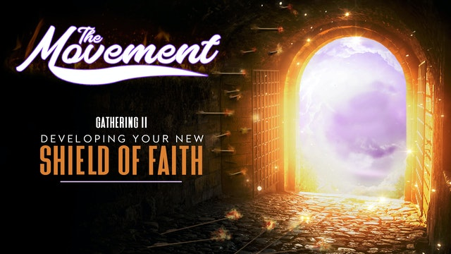 Worship IV - The Movement II