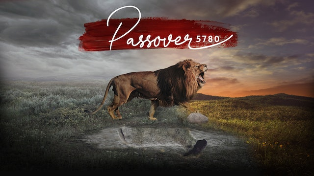 Passover 2020 - (04/10) Janice Sweeney & Keith Pierce