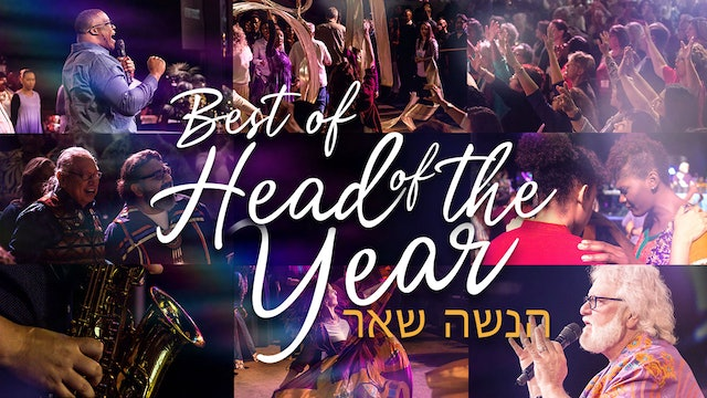Best of Head of the Year
