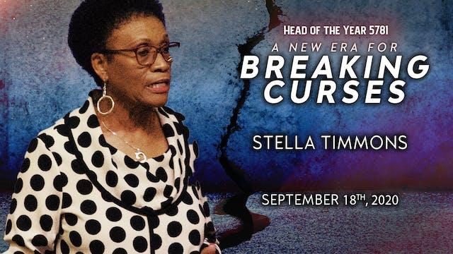 Head of the Year 5781 (9/18) - Stella...
